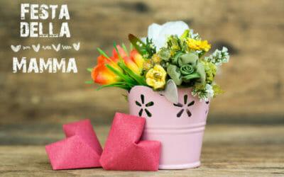 Idee per la Festa della Mamma: di riciclo, fai-da-te, adatte ai più piccoli