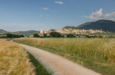 Ecco 9 cammini in Italia, da percorrere a piedi o in bici