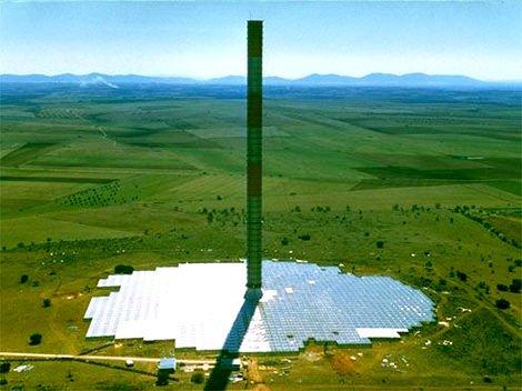 Photo of Torre solare: che cos'è e come funziona?