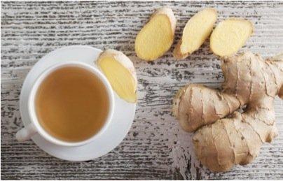 Photo of I benefici della tisana zenzero e limone: come prepararla e quando berla