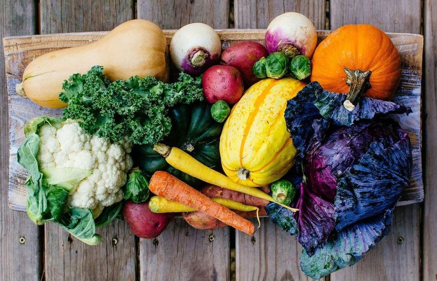 Photo of Dieta dei colori: frutta e verdura curano a seconda dei colori