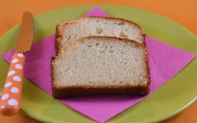 Plumcake salato senza uova: ricetta ed ingredienti