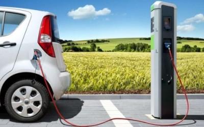 Finalmente un'auto elettrica 5.000 euro!