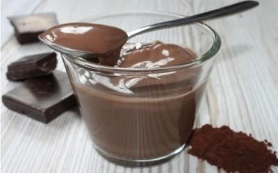 Budino al cioccolato: ricetta ed ingredienti