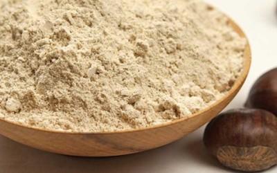 Farina di castagne: come si produce, le proprietà e gli utilizzi