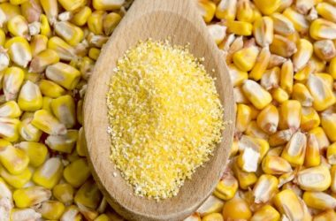 Farina di mais: come viene prodotta e quali sono le sue proprietà