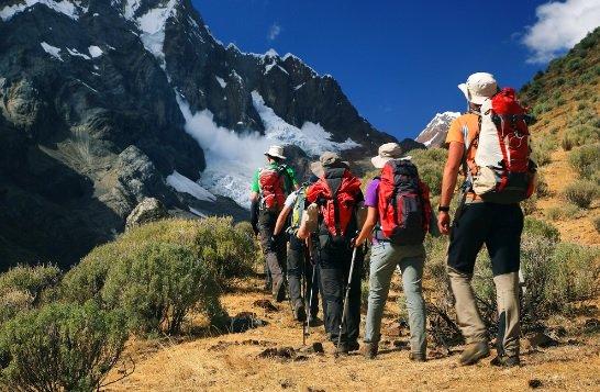 more photos 08eea ae960 Le migliori scarpe da trekking per scoprire la natura in ...