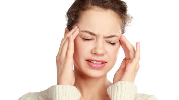 olio essenziale di limone per mal di testa