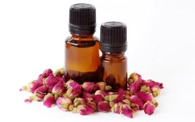 Tutte le proprietà dell'olio essenziale di rosa e utilizzi principali