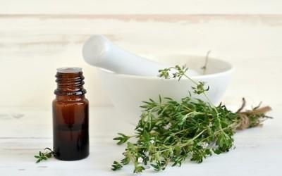 Olio essenziale di timo: proprietà e utilizzi