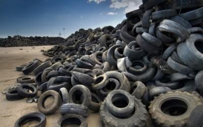 Asfalto da pneumatici riciclati contro l'inquinamento acustico