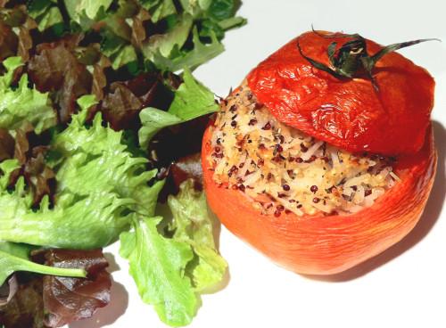 Tante gustose ricette con quinoa adatte anche ai celiaci for Cucinare x celiaci