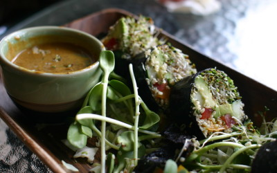 Un ristorante vegano a Roma: cucina vegana nella capitale