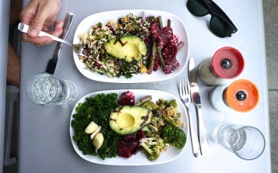 Un ristorante vegetariano a Milano: gli 8 migliori