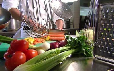Ristorante vegetariano a Roma: 8 ristoranti di cucina vegetariana a Roma