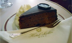 Torta Sacher ricetta ed ingredienti