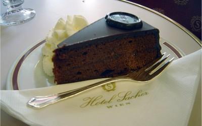 Torta Sacher ricetta ed ingredienti