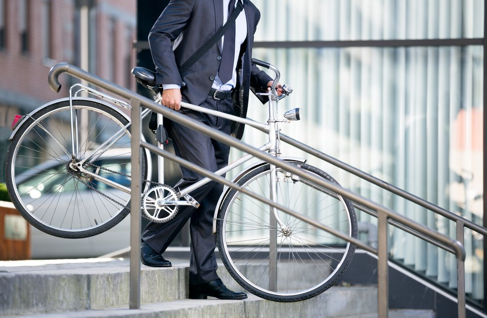 Photo of 10 motivi per andare in bici