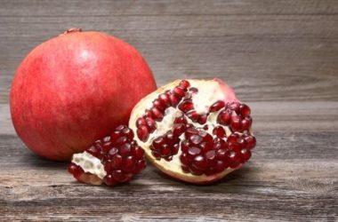 Guida al melograno: tutte le proprietà ed i benefici del frutto