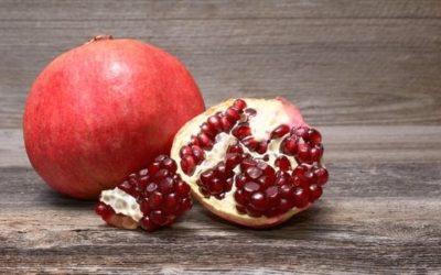 Guida al Melograno ed alle proprietà ed ai benefici del frutto