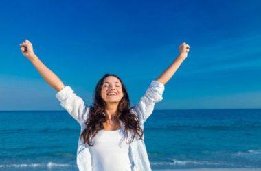 Come essere felici: alcune regole per cambiare stile di vita
