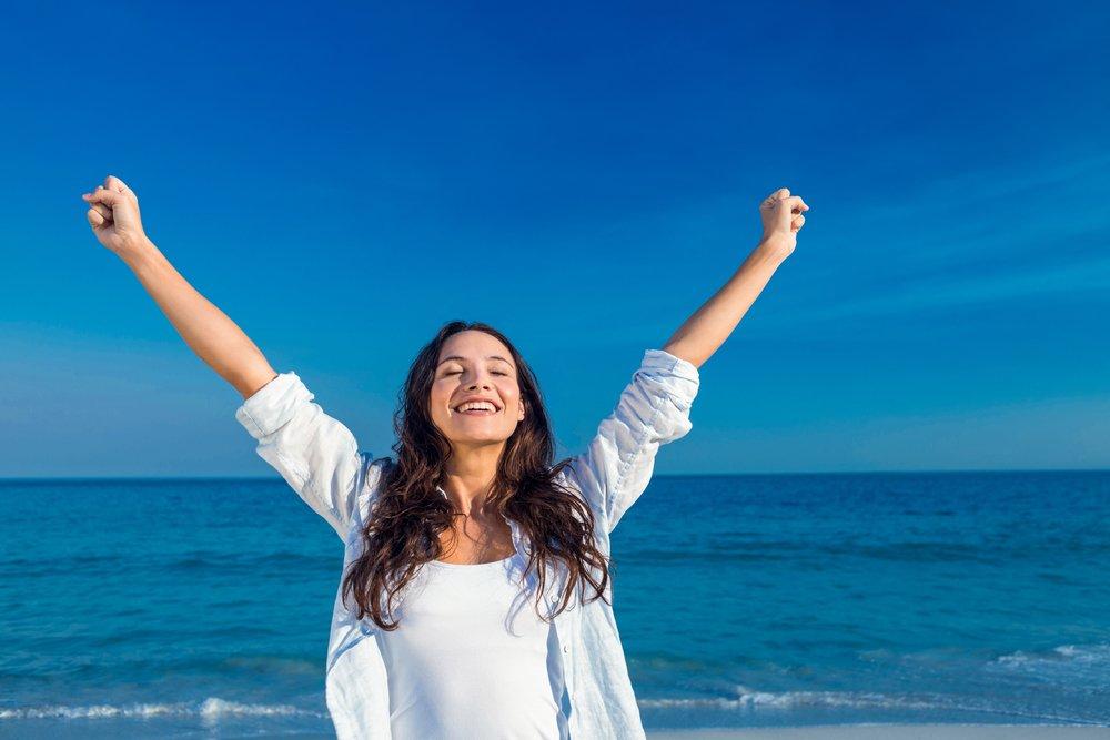 Photo of Come essere felici: alcune regole per cambiare stile di vita