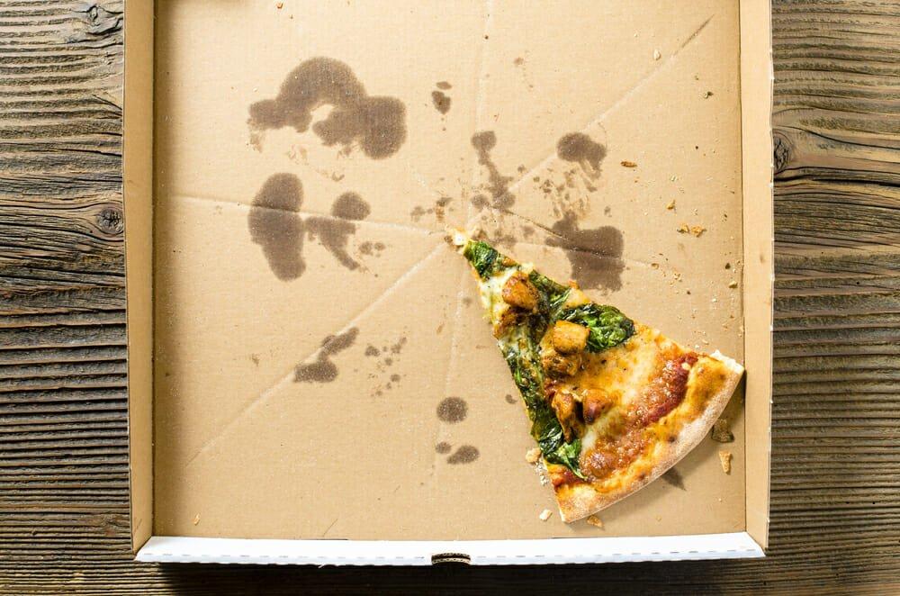 Photo of I pericoli dei cartoni per pizza per la salute e l'ambiente: quello che bisogna sapere