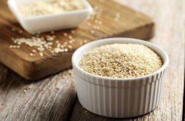 Perché i semi di sesamo sono un altro superfood da conoscere