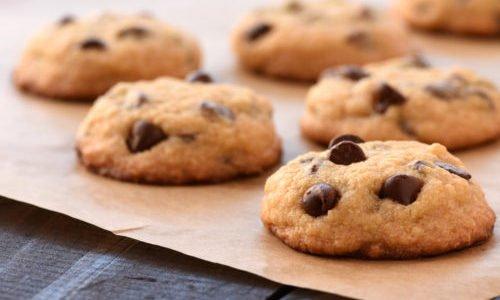 Photo of Biscotti con gocce di cioccolato e ricotta: una ricetta insolita