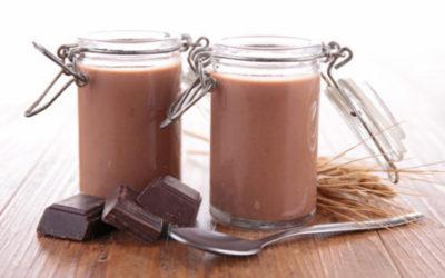Crema al cioccolato: ricetta classica e vegana