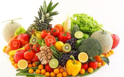 Frutta e verdura di stagione: consigli mese per mese
