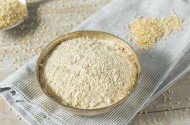 Tutto sulla farina di quinoa, una farina di nicchia, ma con sempre più estimatori