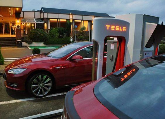 Photo of Scegliere la mobilità eco-sostenibile: è arrivato il momento giusto
