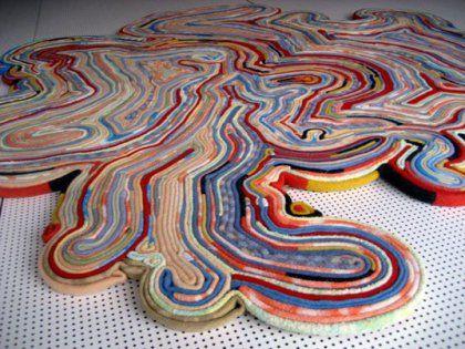 Photo of Come riciclare vecchi tappeti: idee pratiche e suggerimenti
