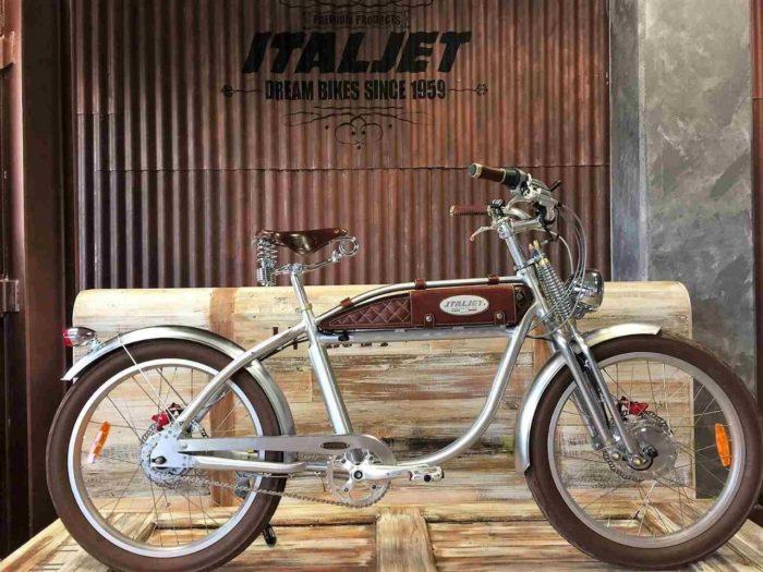 Bici elettriche il listino completo di modelli e prezzi for Bici pieghevole elettrica usata