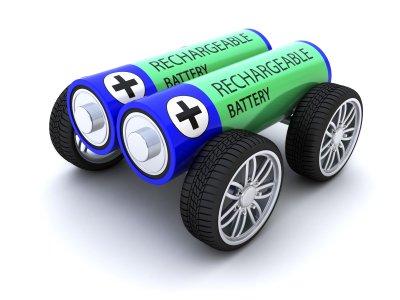 Photo of Supercondensatori per ricaricare velocemente le batterie delle auto elettriche