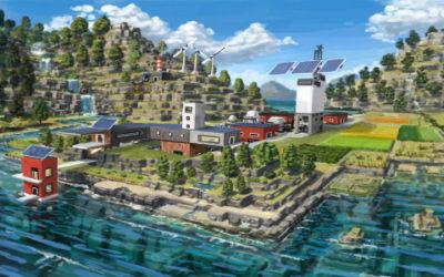 4 giochi elettronici per imparare qualcosa sul cambiamento climatico