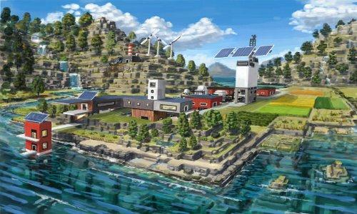 Photo of 4 giochi elettronici per imparare qualcosa sul cambiamento climatico