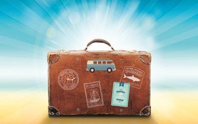 Le regole per viaggiare sicuri