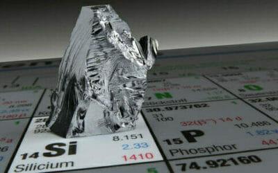 Silicio: un minerale fondamentale per le ossa ed i muscoli
