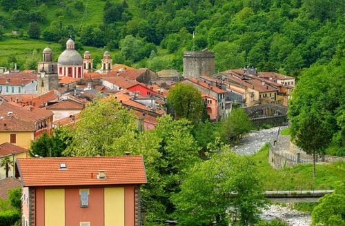 Varese Ligure - Ponte di Grecino