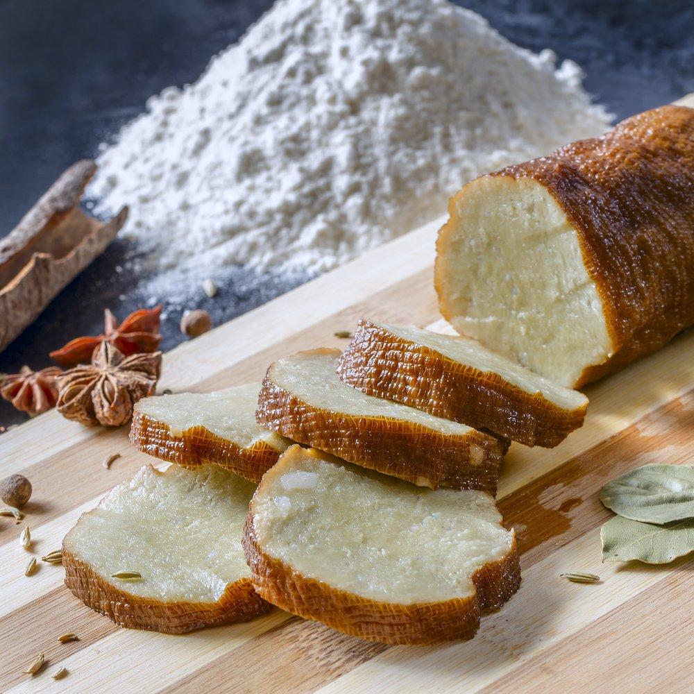 Photo of Tutto sul Muscolo di grano, le sue proprietà nutritive e dove trovarlo