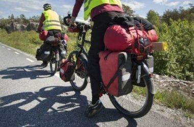 Tante idee e consigli per delle vacanze in bici indimenticabili