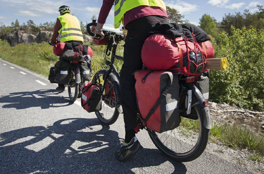 Photo of Tante idee e consigli per delle vacanze in bici indimenticabili