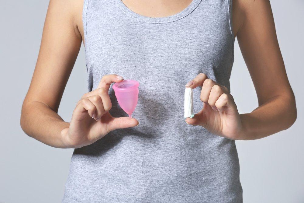 Photo of Eccovi tutte le cose che dovete sapere sulla coppetta mestruale
