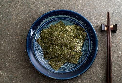 Alghe in cucina: ricette per cucinare le alghe - Tuttogreen