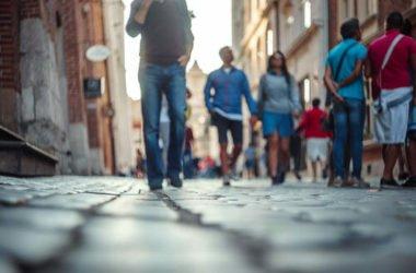 Trekking urbano, un modo slow di scoprire le città