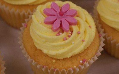 Ricette di cupcake senza burro