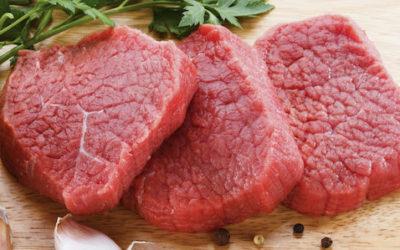 Tassa sulla carne rossa