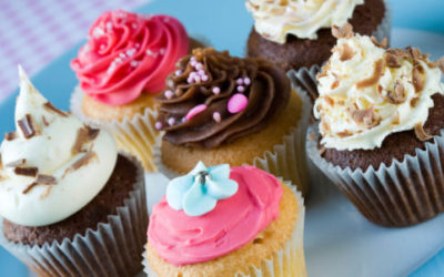 Cupcake senza glutine: le ricette da fare in casa
